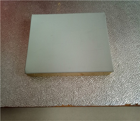彩钢酚醛保温板保温板