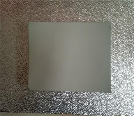 双面彩钢酚醛复合板