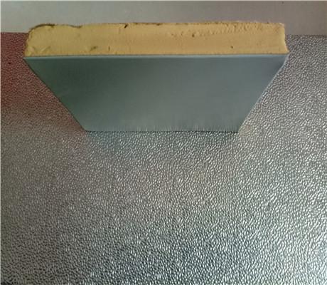 单面铝箔酚醛板图片