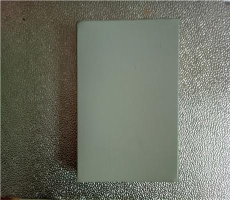双面彩钢酚醛板图片