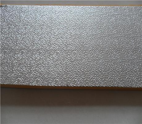 复合酚醛泡沫保温板