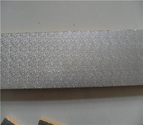 复合酚醛保温板质量图片