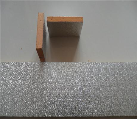 复合酚醛保温板图片