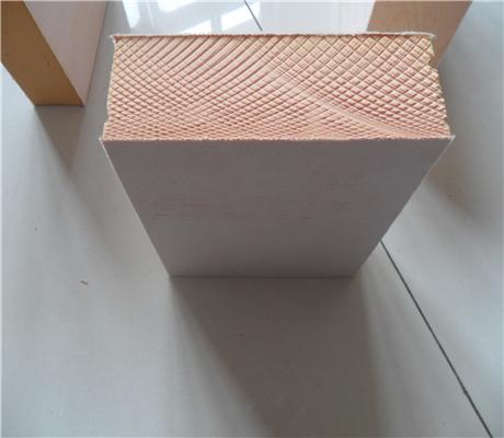 酚醛树脂保温板产品图片