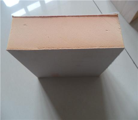 酚醛复合保温板图片