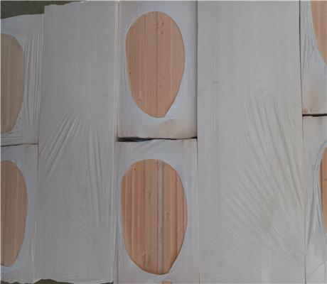 机制酚醛发泡保温板