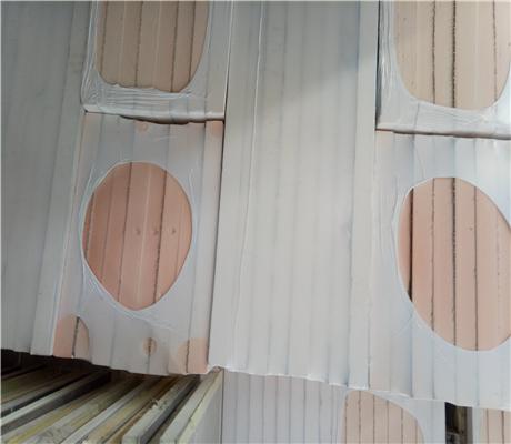 酚醛保温板质量图片